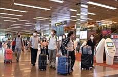 Permitirá Singapur tránsito de pasajeros en aeropuerto de Changi