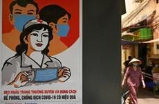 Exalta BBC a Vietnam como ejemplo exitoso en lucha antipandémica
