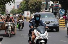 Camboya levanta prohibición de ingreso para seis países