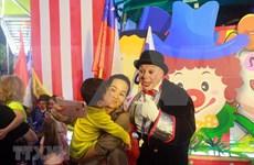 Celebrará provincia de Quang Ninh gala circense de regiones vietnamitas