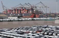 Indonesia  prevé reducir a mitad sus exportaciones de automóviles en 2020