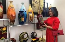 Promoverán productos locales en la feria comercial en Hanoi
