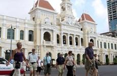 Ciudad Ho Chi Minh se gira hacia el turismo nacional