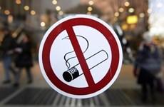 Fumar tabaco aumenta riesgo del contagio de epidemia COVID -19 en comunidad