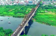Recorridos turísticos en helicóptero ofrece la mejor vista de Hanoi y el Delta del Río Rojo
