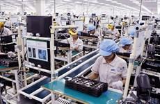Exportación de productores electrónicos de Vietnam supera 12 mil millones de dólares