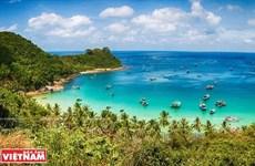 Provincia vietnamita abre ruta marítima de conexión con islas de Phu Quoc para el turismo