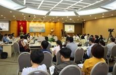 Promueven en Vietnam el banco virtual y pago electrónico