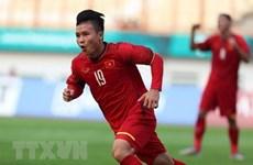 Gala de Balón de Oro de Vietnam se celebrará la próxima semana