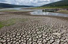Tailandia enfrenta sequía severa