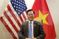 Promueven asociación integral Vietnam-Estados Unidos