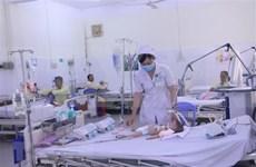 Hanoi impulsa medidas preventivas contra epidemia de dengue