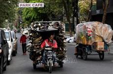 Camboya ofrece asistencia a casi 60 mil desempleados