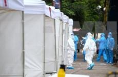 Vietnam reporta nuevo caso importado de COVID-19