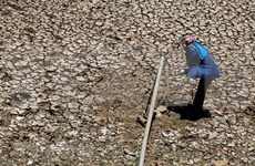 Vietnam enfrenta clima cálido severo