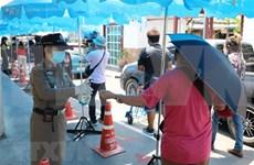 Tailandia sin reportar nuevos casos de COVID-19