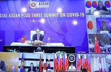 Destacan expertos cooperación internacional en lucha contra COVID-19 en Sudeste Asiático