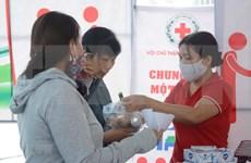 """Ciudad de Da Nang desarrolla """"Mercado humanitario"""" para respaldar a necesitados"""