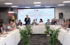 Promueven Vietnam y Bulgaria colaboración cultural y educativa