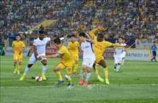 Inauguran en Vietnam la Copa Nacional de Fútbol 2020