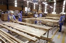 Sector maderero de Vietnam experimenta resultado alentador en exportaciones