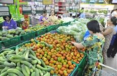 Estados Unidos es mayor proveedor de frutas y verduras en Vietnam