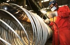 Disminuye producción de metales de Filipinas en primer trimestre de 2020