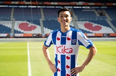 Futbolista vietnamita entre los defensores más destacados de Asia