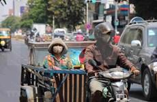 Camboya aprueba cinco proyectos de crear empleos para los locales