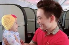 Ofrece Vietjet Air boletos promocionales en ocasión del Día Internacional de Niño