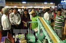 Efectuarán exposición de tecnologías agrícolas, forestales y pesqueras en Hanoi