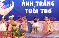 Provincia vietnamita lanzará el Mes de Acción por los Niños