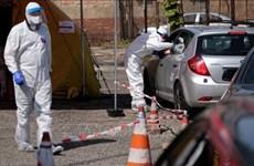 Centro LOTUS ayuda a comunidad vietnamita en Polonia en medio de la pandemia