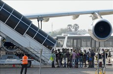 Camboya aplica cuarentena obligatoria a viajeros por vía aérea