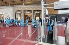 Vietnam refuerza medidas preventivas contra coronavirus en aeropuertos