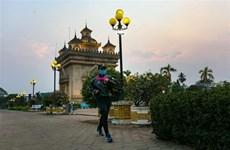 Banco regional apoya Laos en la lucha contra la epidemia COVID -19