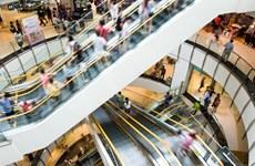 Centros comerciales en Yakarta listos para reabrir
