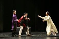 Reabren teatros de Vietnam tras cumplir etapa de distanciamiento social