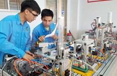 Promueven la capacitación de recursos humanos de alta calidad en Vietnam