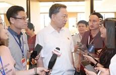 Vietnam coopera con Japón en investigación de un presunto caso de soborno