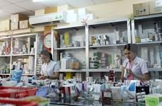 Empresas farmacéuticas vietnamitas alcanzan beneficios