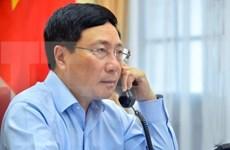 Vietnam y Noruega promueven cooperación bilateral