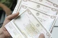 Vietnam registra millonaria movilización mediante subasta de bonos gubernamentales