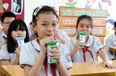 Seguro social, clave para resolver la malnutrición infantil en Vietnam