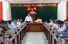 Conferencia en provincia costera sobre asuntos exteriores y el Mar del Este