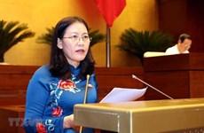Promueven en Vietnam revisión legal de la prevención del abuso infantil