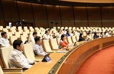 Diputados vietnamitas proponen reforzar la protección infantil