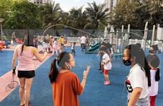 Premier vietnamita insta a fortalecer las medidas de protección infantil