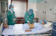 Realiza Vietnam con éxito primer trasplante de riñón sin lazos de sangre