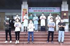 Califica alianza para vacunación a Vietnam como ejemplo a seguir en lucha contra COVID-19